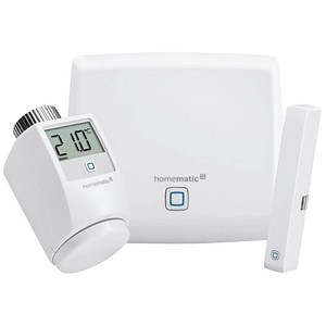 Starter Set Smart Home von Homematic IP