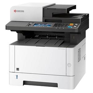KYOCERA ECOSYS M2640idw/KL3 4 in 1 Laser-Multifunktionsdrucker grau