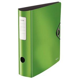 LEITZ Active Solid 1047 Ordner hellgrün Kunststoff 8,2 cm DIN A4
