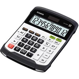 Tischrechner WD-320MT von CASIO