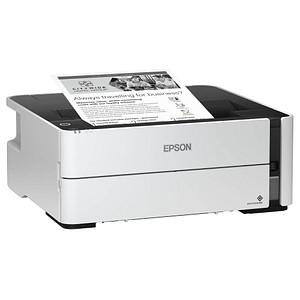 EPSON EcoTank ET-M1170 Tintenstrahldrucker weiß