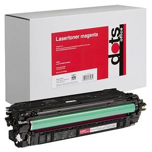dots magenta Toner ersetzt HP 508X (CF363X)