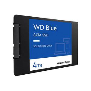 Western Digital Blue interne SSD-Festplatte