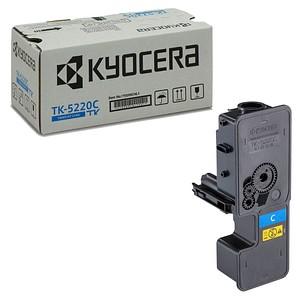 KYOCERA TK-5220C cyan Toner