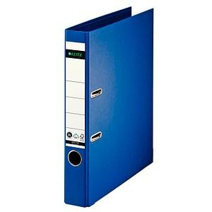 LEITZ 1008 Ordner blau Karton 5,2 cm DIN A4