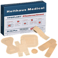 Verbandsmaterial & Pflaster