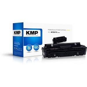 KMP H-T240X cyan Toner ersetzt HP 410X (CF411X)