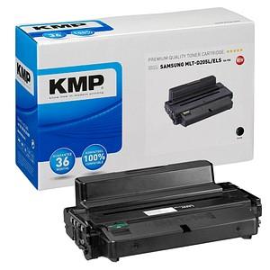 KMP SA-T82 schwarz Toner ersetzt SAMSUNG MLT-D205L (SU963A)