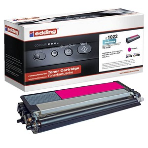 edding EDD-1022 magenta Toner ersetzt brother TN-320M