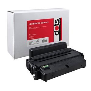 dots schwarz Toner ersetzt SAMSUNG MLT-D205e (SU951A)