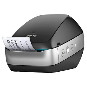 DYMO LabelWriter Wireless schwarz Etikettendrucker