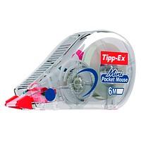 Korrekturroller Mini Pocket Mouse von Tipp-Ex