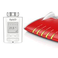 Heizkörperthermostat FRITZ!DECT 301 Smart Home von AVM