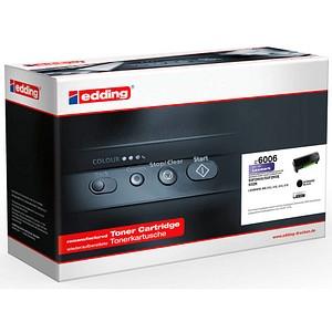 edding EDD-6006 schwarz Toner ersetzt LEXMARK 50F2H00