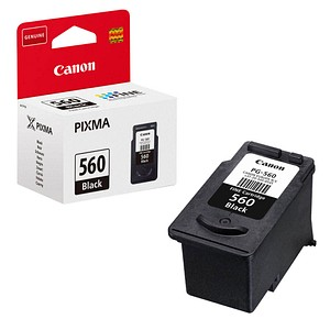 Canon PG-560 schwarz Druckkopf