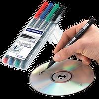 CD-Marker