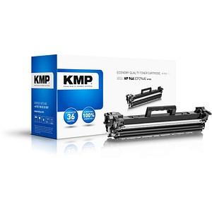KMP H-T252 schwarz Toner ersetzt HP 94A (CF294A)