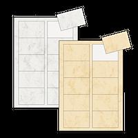 Design-Visitenkarten