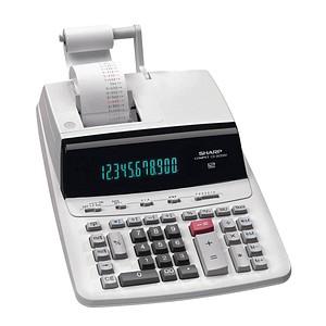 Tischrechner CS-2635RH-GYSE von SHARP