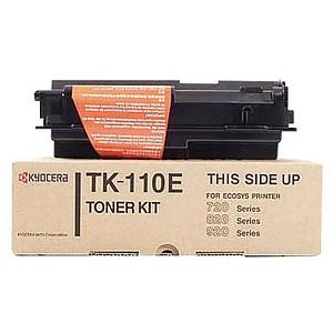 KYOCERA TK-110E schwarz Toner
