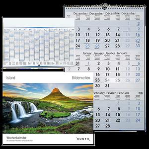 Wandkalender