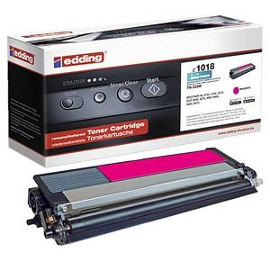 edding EDD-1018 magenta Toner ersetzt brother TN-325M