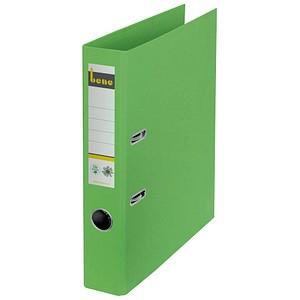 bene No.1 Ordner grün Karton 5,2 cm DIN A4