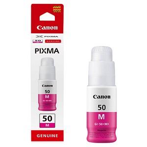 Canon GI-50 M magenta Tintenflasche