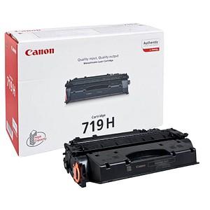 Canon 719H BK schwarz Toner