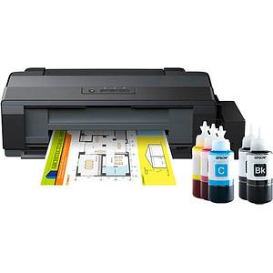EPSON EcoTank ET-14000 Tintenstrahldrucker grau