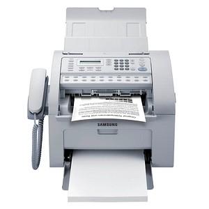 Fax SF-760P von SAMSUNG