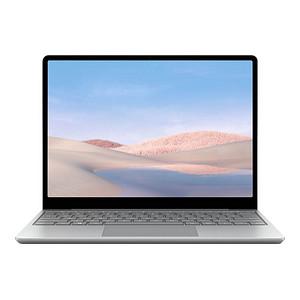 Microsoft Surface Laptop Go Platin TNV-0000 Notebook 31,5 cm 12,4 Zoll , 8 GB RAM, 256 GB SSD, Intel reg Core 8482 i5