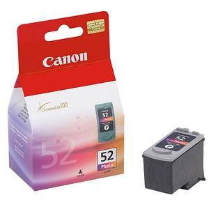 Canon CL-52 foto-color Druckkopf