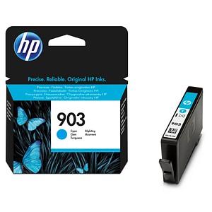 HP 903 (T6L87AE) cyan Tintenpatrone