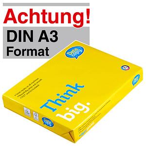 Data copy Kopierpapier Everyday Printing DIN A3 90 g/qm 500 Blatt