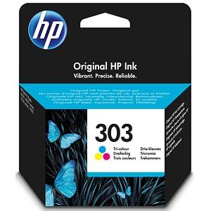 HP 303 (T6N01AE) color Tintenpatrone