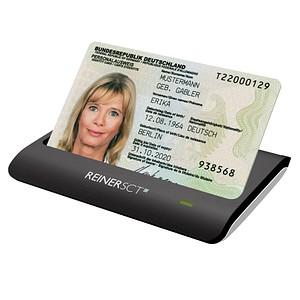 REINER SCT cyberJack RFID basis Chipkartenleser