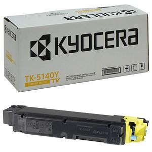 KYOCERA TK-5140Y gelb Toner