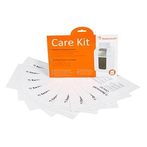 Aktenvernichter-Ölblätter Care Kit von bonsaii