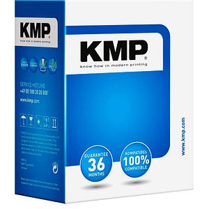 KMP L-T110M magenta Toner ersetzt LEXMARK 71B0030/71B20M0/71B0H30/71B2HM1