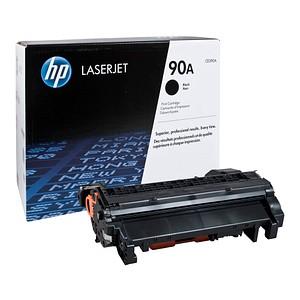 HP 90A (CE390A) schwarz Tonerkartusche