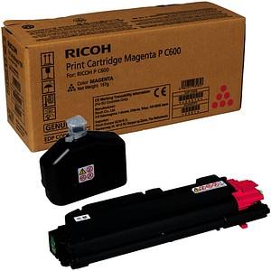 RICOH P C600 magenta Toner