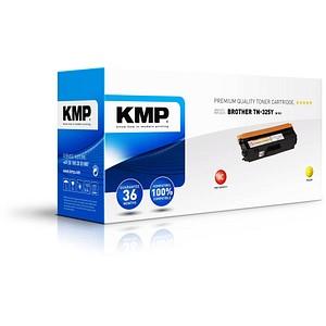 KMP B-T41 gelb Toner ersetzt brother TN-325Y