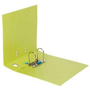 ELBA Ordner hellgrün Kunststoff 8,0 cm DIN A4