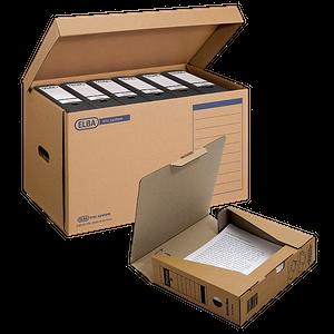 Archivboxen