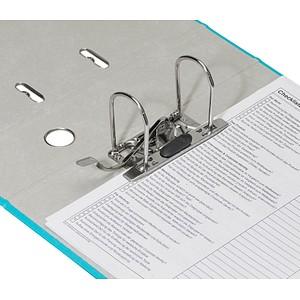 bene No.1 Power Ordner türkis Kunststoff 8,0 cm DIN A4