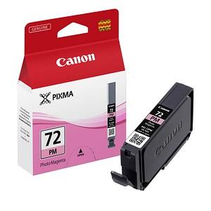 Canon PGI-72 PM Foto magenta Tintenpatrone