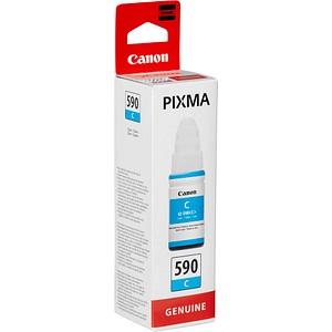 Canon GI-590 C cyan Tintenflasche