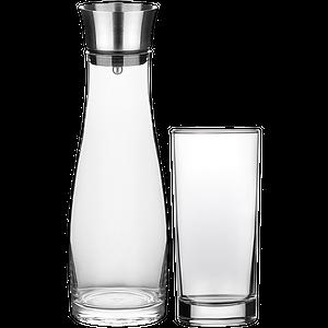Gläser & Karaffen