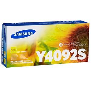 SAMSUNG CLT-Y4092S (SU482A) gelb Toner